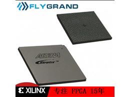 FPGA现场可编程逻辑器件 EP2S60F1020C5N